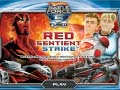 Игра Battle Force 5: Red Sentient Strike