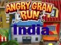 Spiel Angry Gran Run India