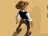 Παιχνίδι The Old West Shoot Em Up