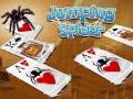Spil Jumping Spider