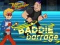 Game Henry Danger Baddie barrage