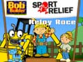 Bob the Builder Sport Relief Relay Race  ﯼﺯﺎﺑ