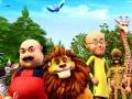 trò chơi Motu Patlu King of Kings 3D