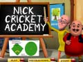 Game Nick Cricket Academy