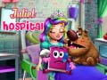 Game Juliet Hospital
