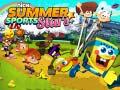 Žaidimas Summer Sports Stars