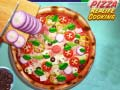 Spiel Pizza Realife Cooking