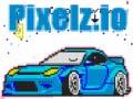 Παιχνίδι Pixelz.io