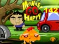 Παιχνίδι Monkey Go Happy Stage 142