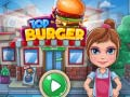 Gioco Top Burger
