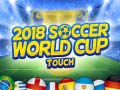 Igra 2018 Soccer World Cup Touch