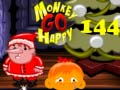 Παιχνίδι Monkey Go Happy Stage 144