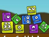 Игра Blob Tower Defense