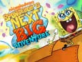 Žaidimas SpongeBob's Next Big Adventures