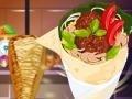 Παιχνίδι Mysterious Shawarma
