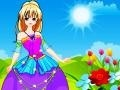 Gioco Flower Princess