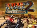 Game Bike Rider 2: Armageddon