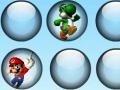 Игра Mario Memory Balls