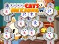Játék Cats Hexjong