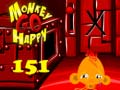 Gioco Monkey Go Happy Stage 151