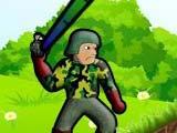 Παιχνίδι Grenadier