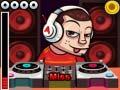 Žaidimas DJ Aby