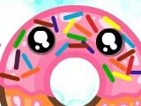 Игра Save The Donut