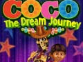 Coco The Dream Journey ﺔﺒﻌﻟ