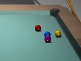 Gioco 3D Pool