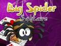 Permainan Big Spider Solitaire