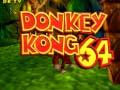 Игра Donkey Kong 64