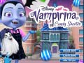 Igra Vampirina Candy Shooter