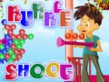 Gioco Bubble shoot