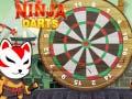 Žaidimas Ninja Darts