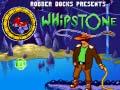 Whip Stone ﺔﺒﻌﻟ