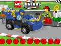 Game Lego Juniors: Race