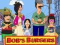 Cluiche Bob's Burgers