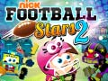 Game Nick Football Stars 2