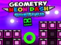 Ігра Geometry Neon Dash subzero