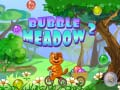 Игри Bubble Meadow 2