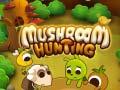 Žaidimas Mushroom Hunting