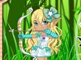 Игра Woodland Elf Dressup