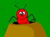 Παιχνίδι Ants