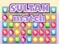 Игри Sultan Match
