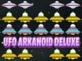 Spel UFO arkanoid deluxe