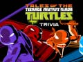 Spiel Teenage Mutant Ninja Turtles Trivia