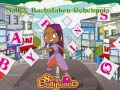 Jogo Sally Bollywood:Sallys Buchstaben-Geheimnis