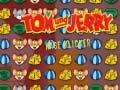 Игра Tom und Jerry: Käse Klicker