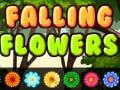 Игра Falling Flowers