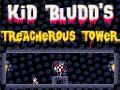 Igra Kid Bludd's Treacherous Tower